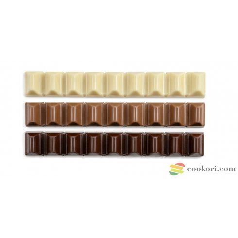 Ibili Csokirúd készítő forma
