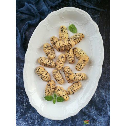 Ibili Keksz, linzer, churros készítő és dísztíő készlet (20+6)