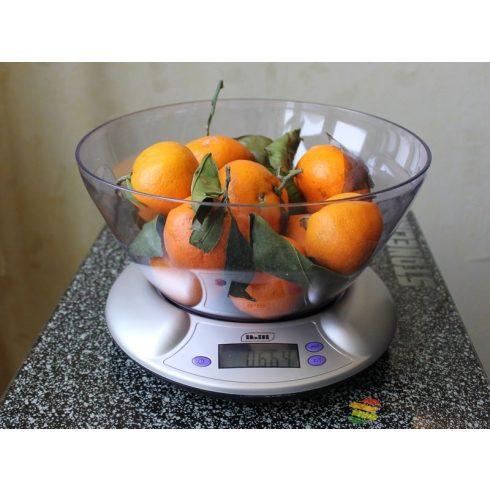 Ibili Konyhai mérleg, digitális 2 kg-ig