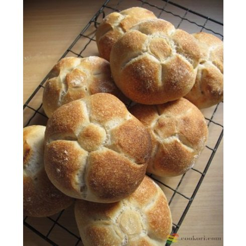 Ibili bread stamp