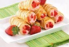 Ibili Rolád sütőforma készlet