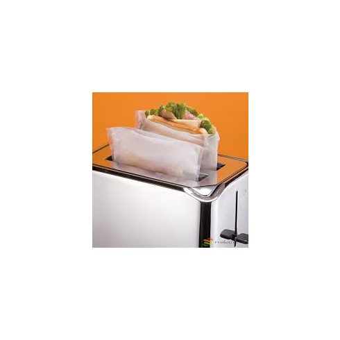 Ibili Bags for grill and toaster