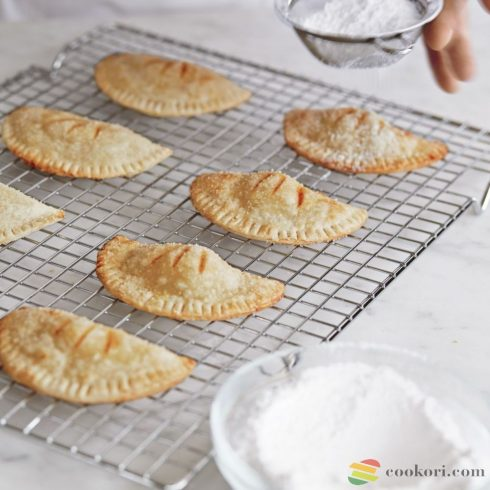 Ibili Cake cooling rack-rectangular