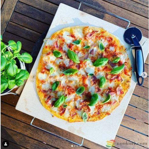 Ibili Rectangular pizza stone
