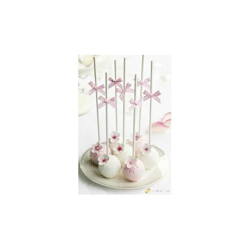 Ibili Cake pop sticks 15cm, 35pc