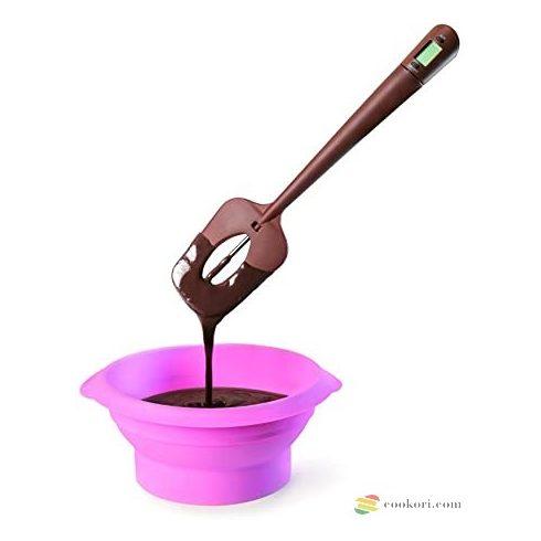 Ibili Chocolate spatula thermometer