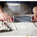 Ibili Croissant vágó, 18x10cm