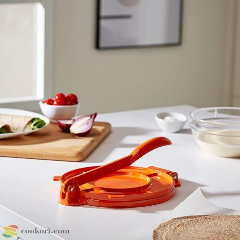 Ibili Tortilla prés