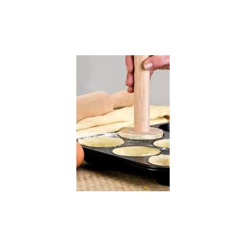 Ibili Muffin sütőforma, 12db-os