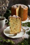 Ibili Panettone sütőforma, 16cm