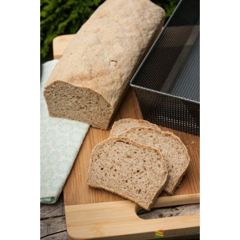 Ibili Lyukacsos kenyér és kalács sütőforma, 25cm