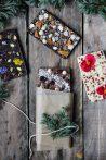 Ibili Táblás csoki forma