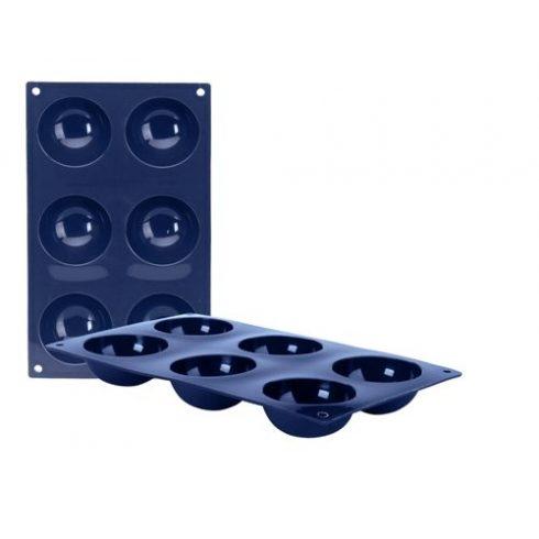 Ibili 6 half-spheres pan