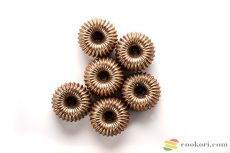 Silikomart Choco Crown 3D praliné készítő forma, szilikon