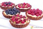 Tescoma Delicia Pite sütőforma, mini, 4db-os