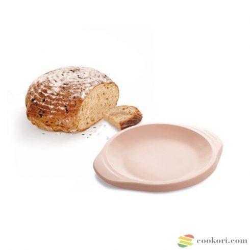 Tescoma round bread pan
