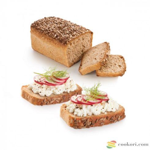Tescoma Szilikon forma szendvics kenyérhez