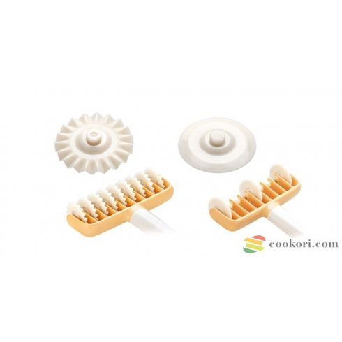 Tescoma Delicia Multifunkciós tésztavágó