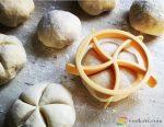 Tescoma Bread roll maker Delicia, Kaiser roll