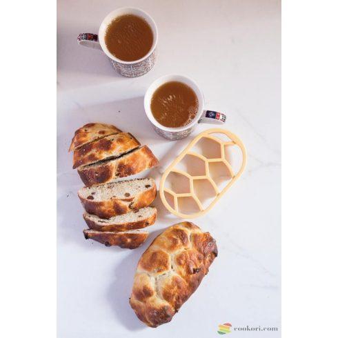 Tescoma German style bread roll maker