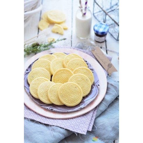Tescoma Delicia Cookie stamp, 6 pcs