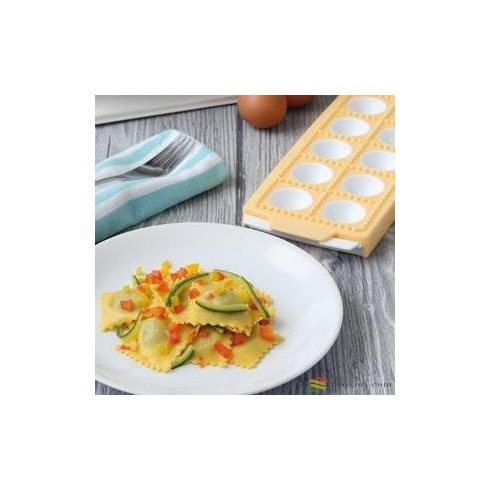 Tescoma Mould for round ravioli 10pc