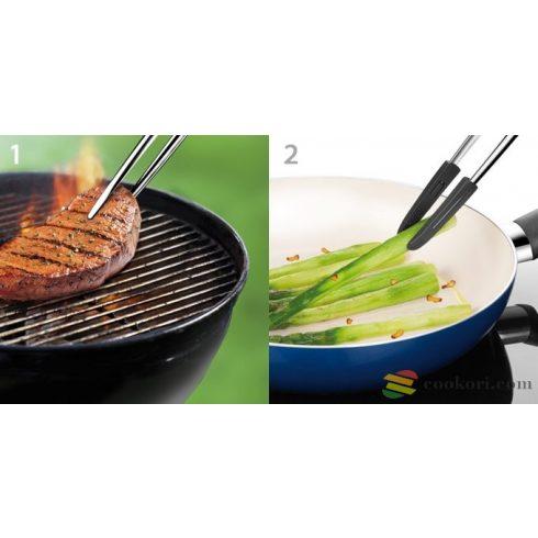 Tescoma Multifunctional cook's tweezers
