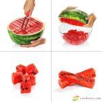 Tescoma Melon cutter