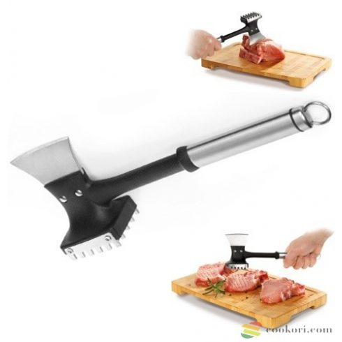 Tescoma Chopper with tenderizer