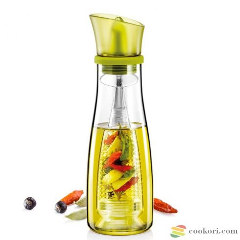 Oil Jar Vitamino, with infuser 500ml