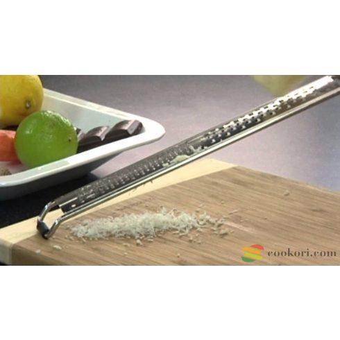 Tescoma X-sharp kombinált hosszú reszelő