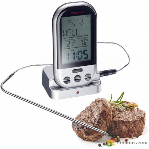 Westmark Digital wireless thermometer