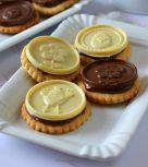 Csokis keksz készítő készletek